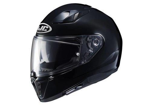 HJC I-90 Black Helmet