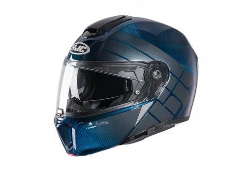 HJC RPHA 90S Carbon Balian Helm