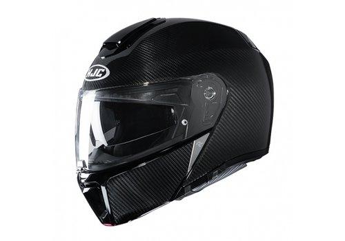 HJC RPHA 90S Carbon Glänzend Schwarz Helm