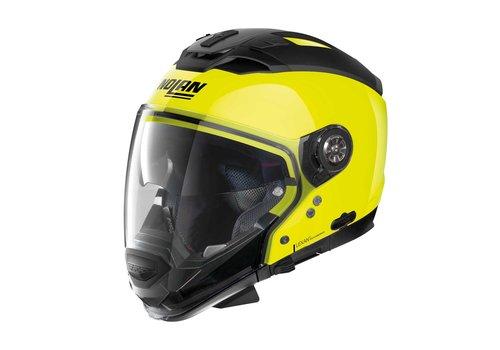 Nolan N702 GT HI-VISIBILITY N-COM 022 Helmet