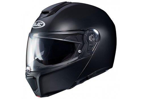 HJC RPHA 90S Matt Black Helmet