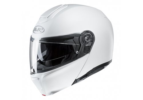 HJC RPHA 90S Matt White Helmet