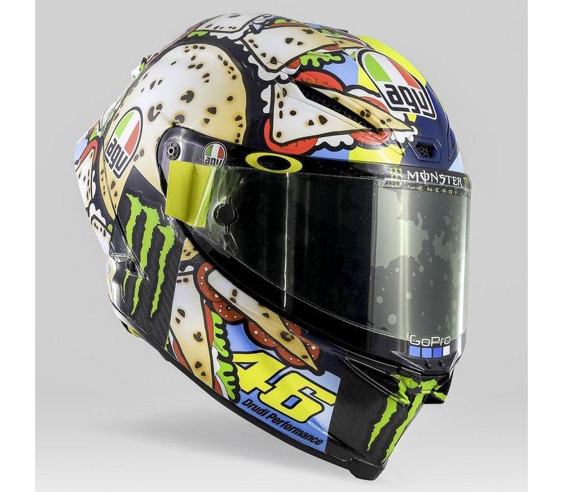 Buy AGV Pista GP RR Misano 2019 Helmet? Free Additional Visor!