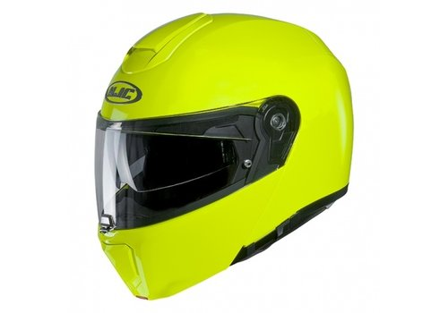 HJC RPHA 90S Yellow Fluo Helmet
