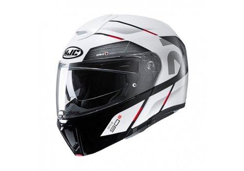 HJC RPHA 90S Bekavo White Helmet