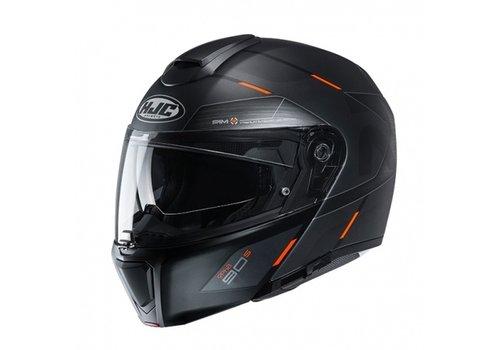 HJC RPHA 90S Bekavo Black Helmet