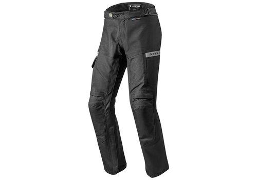 Revit Commuter Black Pants
