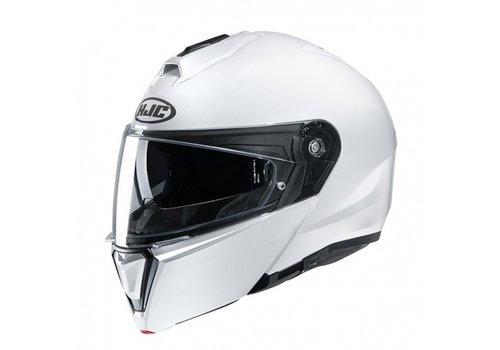 HJC I-90 Pearl White Helmet