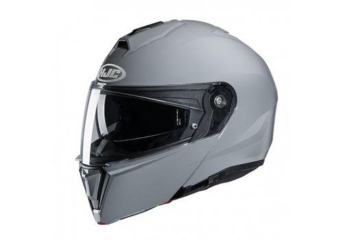HJC I-90 Grey Helmet