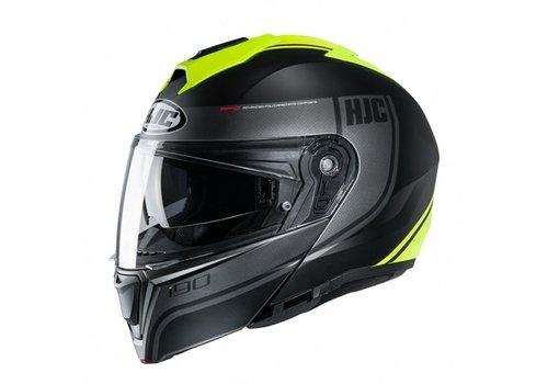 HJC I-90 DAVAN MC4HSF Helmet