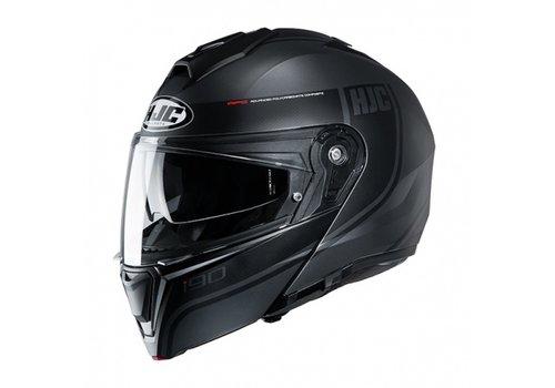 HJC I-90 DAVAN MC5SF Helmet