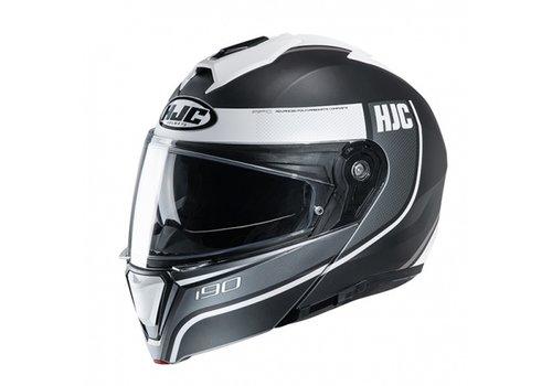 HJC I-90 DAVAN MC10SF Helm