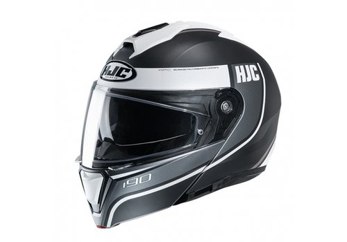 HJC I-90 DAVAN MC10SF Helmet