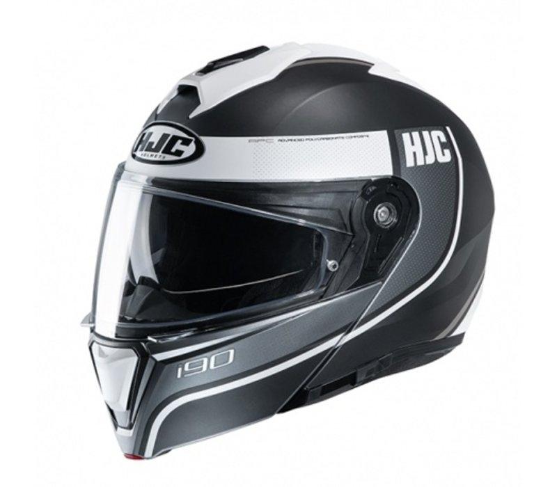 Discount Motorcycle Gear >> Buy Hjc I 90 Davan Mc10sf Helmet 50 Discount Extra Visor