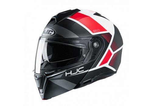 HJC I-90 HOLLEN MC1SF Helmet