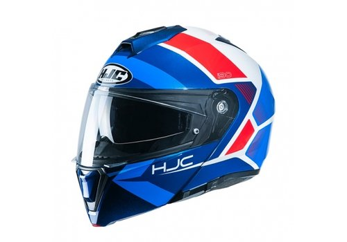 HJC I-90 HOLLEN MC21 Helm