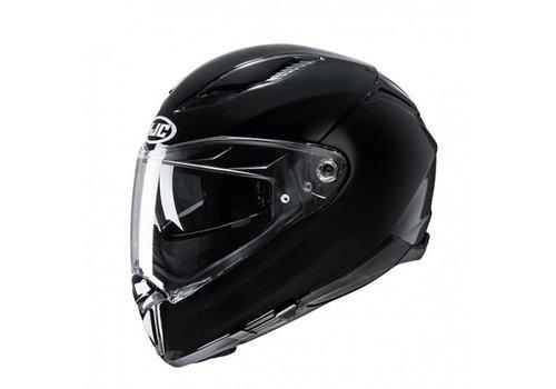 HJC F70 Metal Black Helmet