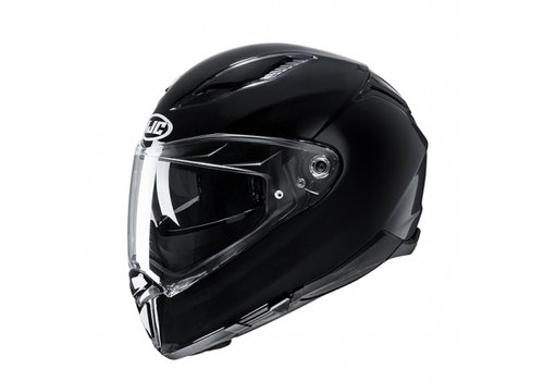 HJC F70 Metal Zwart Helm