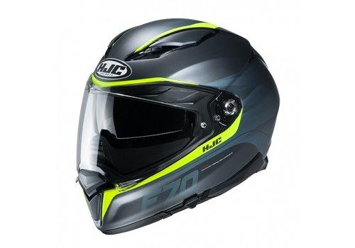 HJC F70 FERON MC4HSF Helm