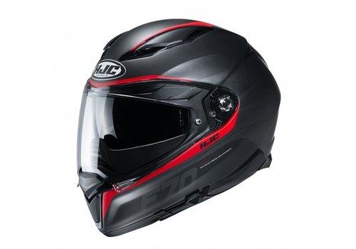 HJC F70 FERON MC1SF Helm
