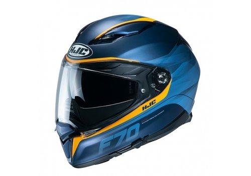 HJC F70 FERON MC2SF Helmet