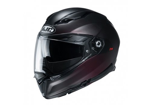 HJC F70 SAMOS MC1SF Helmet