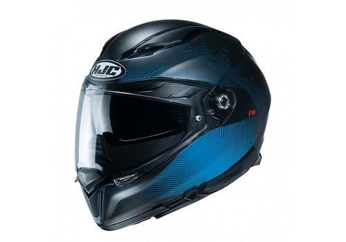HJC F70 SAMOS  MC2SF Helm