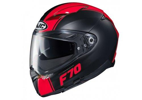 HJC F70 MAGO MC1SF Helmet