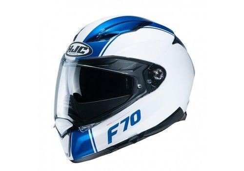 HJC F70 MAGO MC2SF Helm