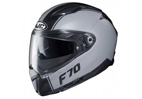 HJC F70 MAGO MC5SF Helm
