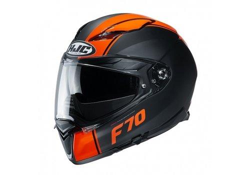 HJC F70 MAGO MC7SF Helm