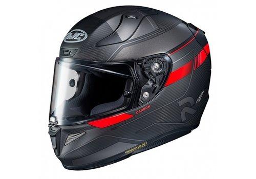 HJC RPHA 11 Carbon NAKRI MC1SF Helmet