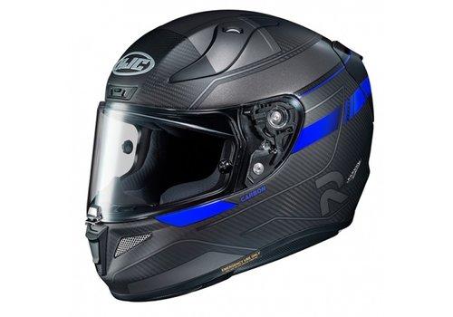 HJC RPHA 11 Carbon NAKRI MC2SF Helm