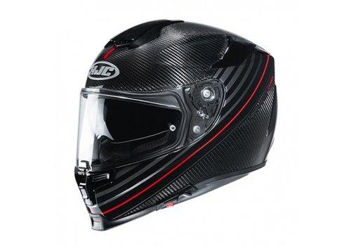 HJC RPHA 70 Carbon ARTAN MC1 Helm
