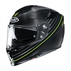 HJC HJC RPHA 70 Carbon ARTAN MC4H Helmet + 50% discount Extra Visor!