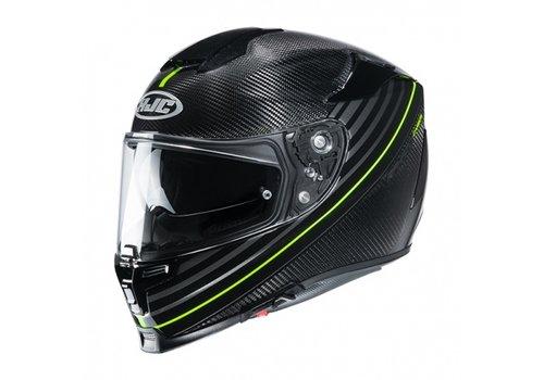 HJC RPHA 70 Carbon ARTAN MC4H Helm