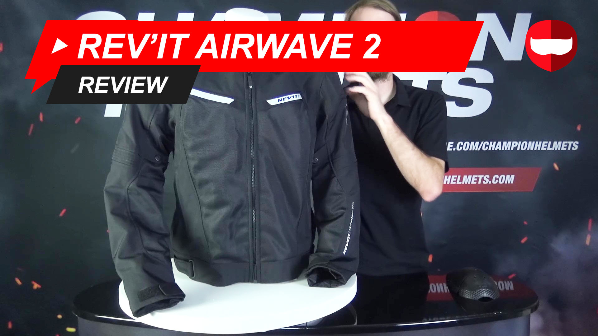 Revit Airwave 2 Review