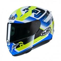 HJC HJC RPHA 11 Nectus MC24H Helmet + Free Additional Visor!