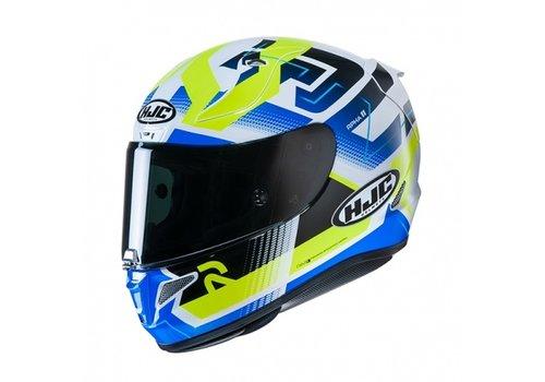 HJC RPHA 11 Nectus MC24H Helm