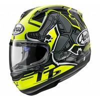Buy Arai RX-7V ISLE OF MAN 2019 Helmet? Free Additional Visor!