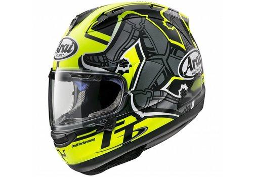 Arai RX-7V ISLE OF MAN 2019 Helmet