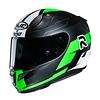 HJC HJC RPHA 11 Fesk  MC4SF Helmet + Free Additional Visor!