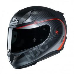 HJC HJC RPHA 11 Bine MC1SF Helmet + Free Additional Visor!