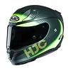 HJC HJC RPHA 11 Bine MC4HSF Helmet + Free Additional Visor!