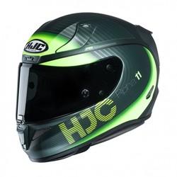 HJC HJC RPHA 11 Bine MC4HSF Helm Kopen? Gratis Extra Vizier!