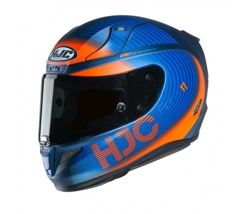 HJC RPHA 11 Bine MC27SF Helm Kopen? Gratis Extra Vizier!