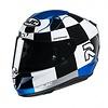 HJC HJC RPHA 11 Misano MC2 Helmet + Free Additional Visor!