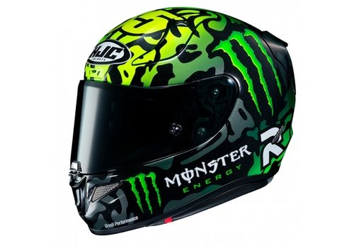 HJC RPHA 11 Crutchlow Special Helm
