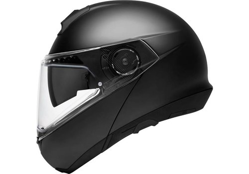 Schuberth C4 Pro Lady Matt Black Helmet