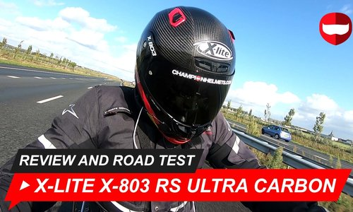X-lite X-803 RS Ultra Carbon Review